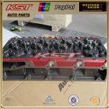 La culata del motor Isf3.8 4995524 4936081 2831474 5271177 5265704 piezas de repuesto del motor Cummins