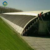 Solarlandwirtschafts-Gewächshaus für Gemüse-Zucht