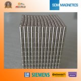 Magneet de van uitstekende kwaliteit van het Neodymium N35sh voor Generator