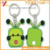 preço de fábrica chaveiro PVC personalizado para Dom (YB-LY-K-02)