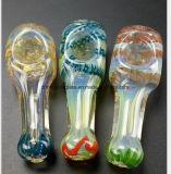 De Waterpijp van het Glas van de kleur voor het Recycling van de Buis van de Filter van het Glas