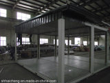 SaleのためのカスタマイズされたSize Isolated Container House
