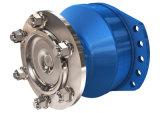 Motor van het Wiel van Poclain van de vervanging Ms11 de Hydraulische