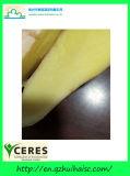 Желтый большой имбирь китайца хорошего качества размера