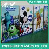 UV 인쇄를 위한 PVC 거품 널 PVC 벽면
