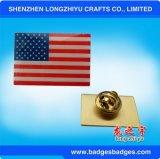 Professioneller kundenspezifischer Metallabzeichen-China-Hersteller