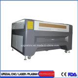 1300 económicas*900mm Máquina de corte láser de CO2 con 80W Efr tubo láser
