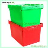 Déplacement de stockage multifonction pour packs fourre-tout en plastique