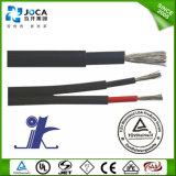 Кабель кабеля 4mm2 6mm2 10mm2 16mm2 PV PV1f солнечный