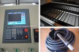 Máquina Hypertherm 65/105A do cortador do metal do plasma do aço inoxidável