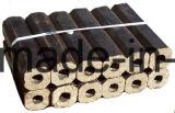 Drukt de fabriek Gemaakte Briket van de Houtskool van de Biomassa het Maken van Machine voor Verkoop