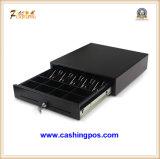 Caja registradora/cajón manual de gran tamaño/cajón resistente del efectivo del rectángulo para los periférico de la posición