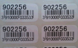 Paquete de alimentos Máquina de grabado láser de CO2 Grabador 30W 60W 100W