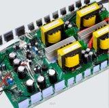 2000W 12V / 24V DC a AC 110V / 220V de onda sinusoidal modificada inversor con el cargador