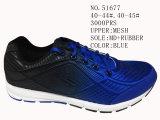 No 51677 ботинки штока спорта цвета повелительницы & людей голубые