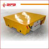 Carrello materiale della piattaforma della mensola utilizzato nell'industria di costruzione navale (KPX-6T)