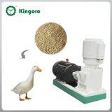 Máquina de la pelotilla de la alimentación de pollo de la alta calidad