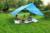 Het goedkope Waterdichte Geteerde zeildoek van pvc voor de Dekking van de Tent of van het Dak