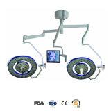 Indicatore luminoso di soffitto approvato dalla FDA del doppio di uso medico (760 760 LED)