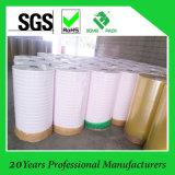 BOPP Jumbo rollo de cinta fuerte adhesión (50mic / 45mic / 40mic * 1280mm * 4000m)