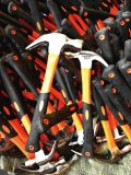 Claw hammer with plastic Coated concerns