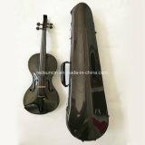 大型カーボンファイバーのバイオリン