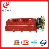 Sf6 11kv 12kv 630um gás Lbs seccionadora sob carga de ar do Interruptor de Transferência
