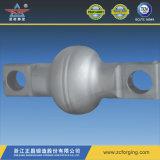 自動車部品のための鋼鉄鍛造材の球接合箇所
