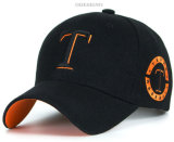 Brush Cotton Baseball Cap com logotipo