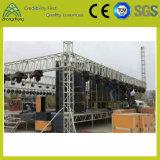 L'aluminium montrent les performances de l'événement de concert scène d'éclairage Truss