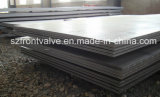 Плиты стали углерода/стали сплава стальные