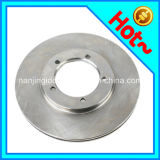 Disque de rotor automatique de frein pour Daihatsu 43512-87605