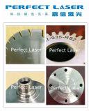 Affrancatrice dell'incisione della modifica del metallo con lo SGS del Ce