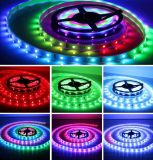 5m 6803 Sueño IC Magic tira de LED de color RGB 6803 5050 TIRA DE LEDS