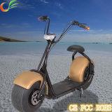 12ah電池が付いている電気スクーター800W Citycocoのスクーター