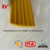 Le produit d'usine a expulsé garniture de PVC