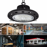 Lebensdauer Epistar IP65 der Qualitäts-200W langes hohes Bucht-Licht UFO-LED mit Cer RoHS SAA TUV Zustimmung