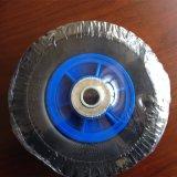 200X50 het Wiel van het Schuim van Pu voor het Geval van het Hulpmiddel van het Aluminium