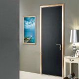 Alta Qualidade Europeu Porta, New porta do apartamento, Fogo MDF Porta