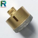 Diamond Foret de base pour le béton armé en marbre/granit//Stone