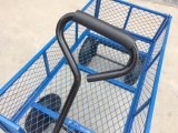 тележка инструмента стальной сетки емкости 500kgs общего назначения