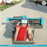 Цифровая печать 6090 машины с производителем цене УФ-принтер