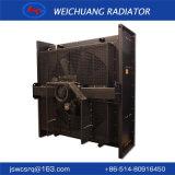 幼虫の発電機セット(水ラジエーター)のための銅の冷却装置3615b