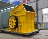 Steinzerkleinerungsmaschine der Hammerbrecher-Bergwerksmaschine