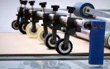 Automatischer Karton-Kasten-Papiermaschine (faltend und stempelschneiden)
