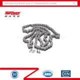 기관자전차 유형 정밀도 롤러는 ANSI/ISO 기준을 사슬로 맨다