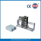 Machine d'impression sur ruban en couleur Lock-and-Follow, imprimante de date (HP-241G)