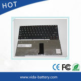 Tastatur der Laptop-Teil-/Laptop für Lenovo S110 S10-3s S205 S10-3 U165 S100 Schwarzes