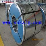 Dx51 D Z275 galvanizou a bobina de aço