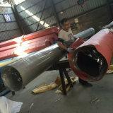 Tube-50 de acero inoxidable con alta calidad